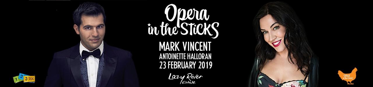 Opera in the Sticks