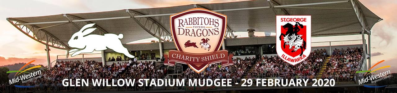 Mid-Western Regional Council - 2020 Charity Shield