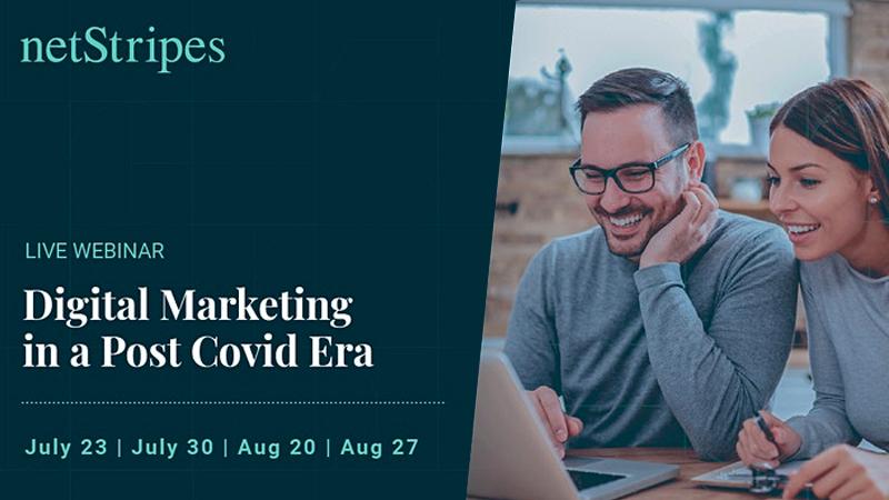 Digital Marketing in a Post COVID Era