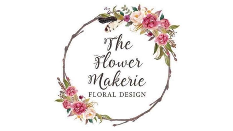 The Flower Makerie - Spring Vase Arrangement