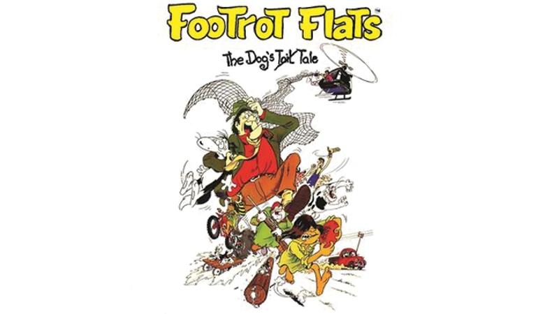 Footroot Flats