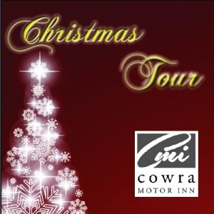 Cowra Christmas Tour