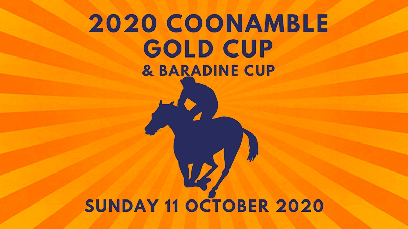 Coonamble Gold Cup