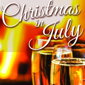 Cowra Christmas in July