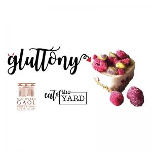 Gluttony - Old Dubbo Gaol