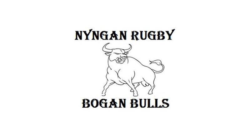 Bogan Bulls Presentation Awards