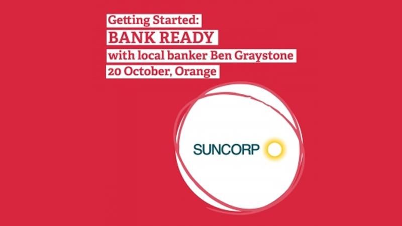 Getting Started - Bank Ready Workshop ORANGE