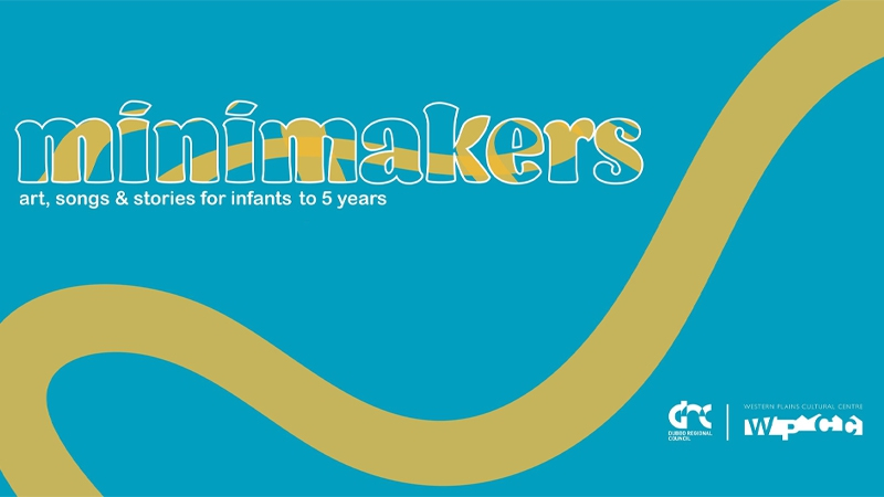 Minimakers Term 2 - Wednesday