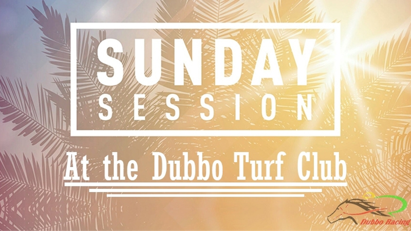 Dubbo Turf Club Sunday Sessions Race Day
