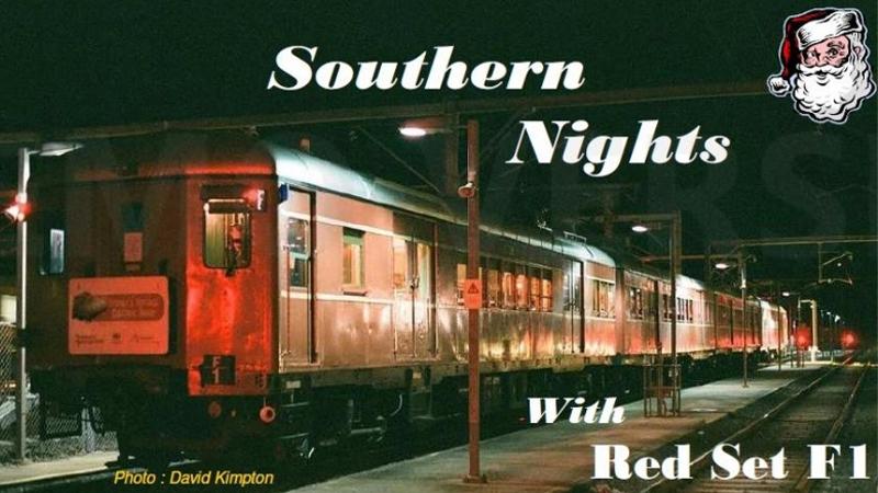 Southern Nights Christmas Tour