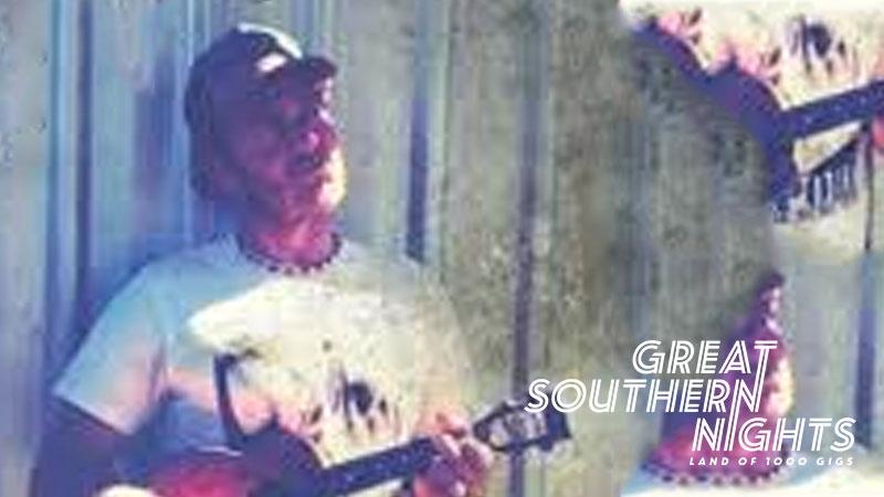 Great Southern Nights - Brad Haling