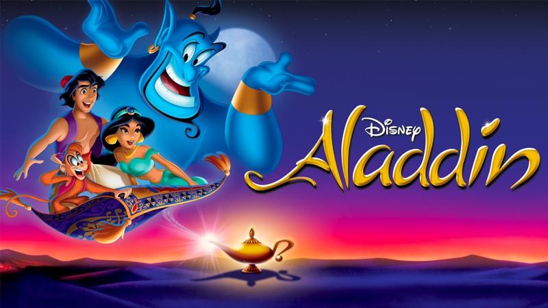 Aladdin (Original)