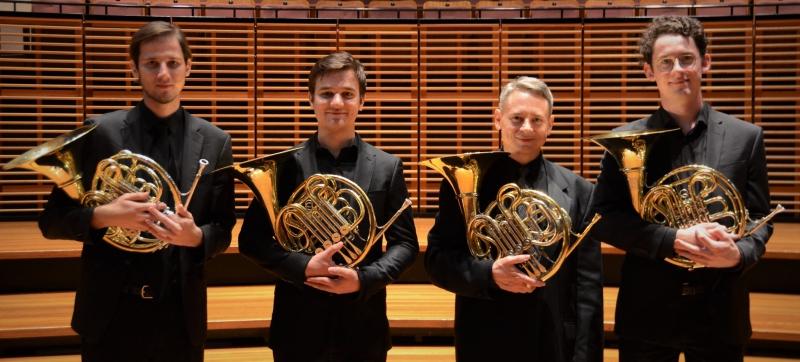 Australian Horn Quartet
