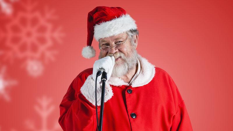 10 Comedians Sydney Christmas Comedy Show