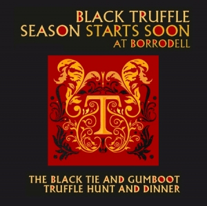 Black Tie and Gumboot Truffle Hunt and Dinner