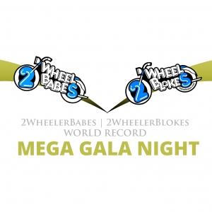 2WheelBabes - 2WheelBlokes Gala Night