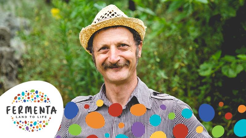 FERMENTA FESTIVAL - Wild Stories Foraging Guide by Diego Bonetto