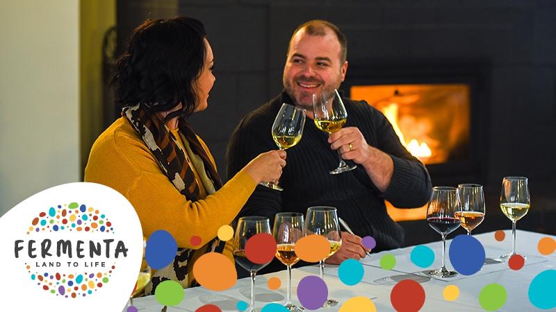 FERMENTA FESTIVAL - Wine Tasting by Mudgee Wine School