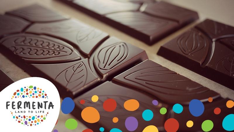 FERMENTA FESTIVAL - Chocolate Fermentation by Spencer Cocoa