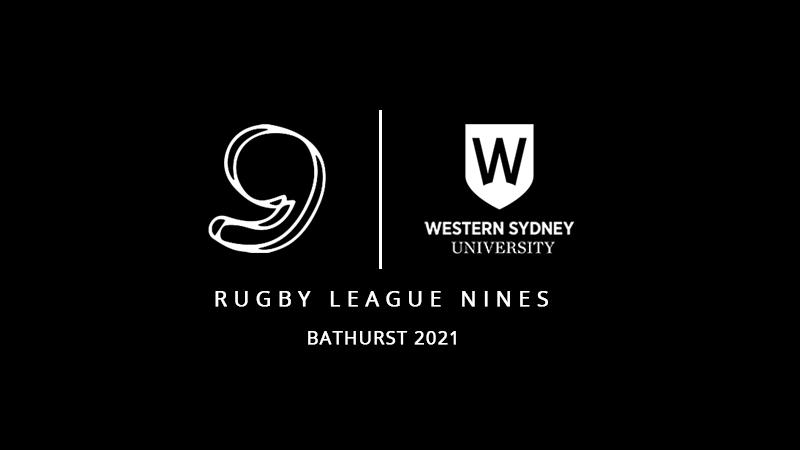 WSU Bathurst Nines Rugby League Event