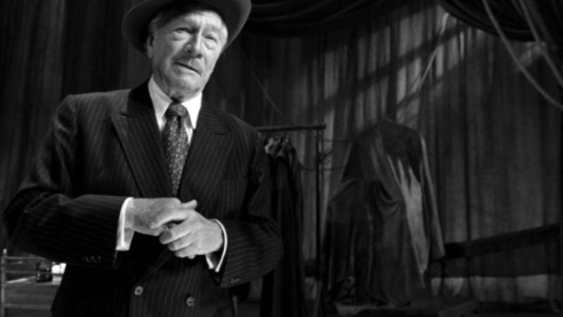 SMOKESCREEN: Barrymore (2011)