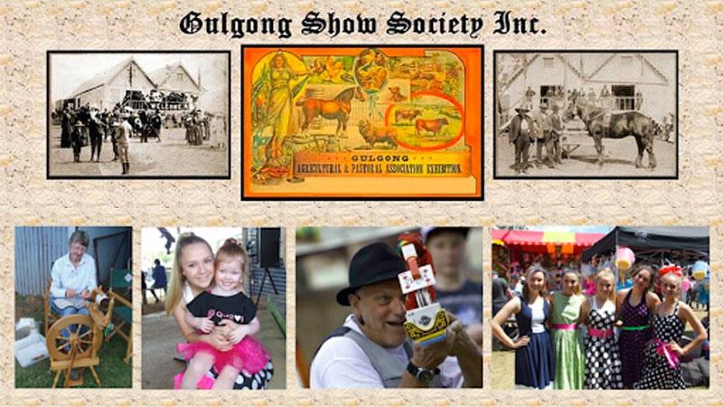 Gulgong Show Society