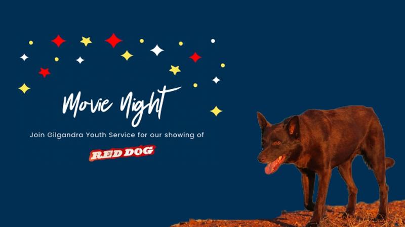 GYS Movie Night