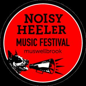 Noisy Heeler Music Festival