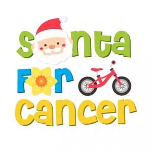 Santa for Cancer
