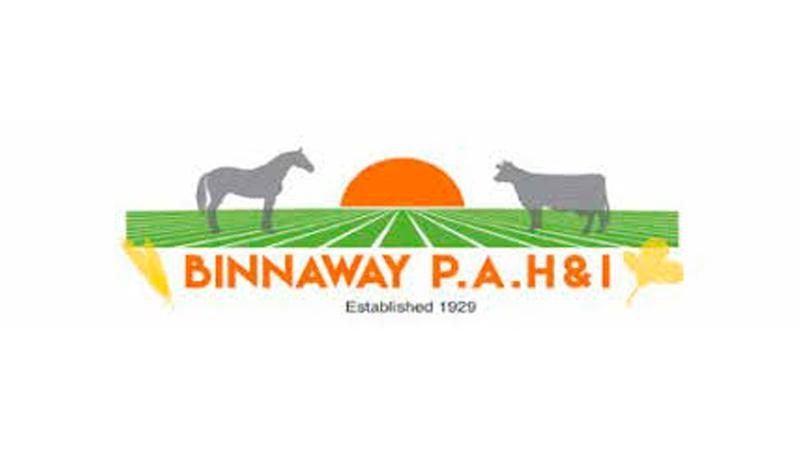 Binnaway Show