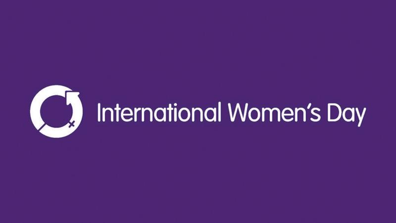 International Women's Day - Legendary Local Ladies Cocktail Night