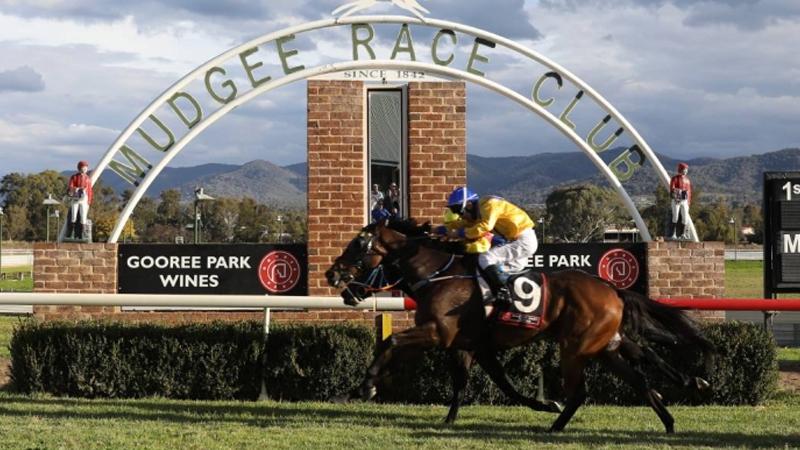 Sporting Weekend - Mudgee Race Club