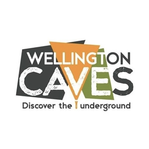 Wellington Caves Tour