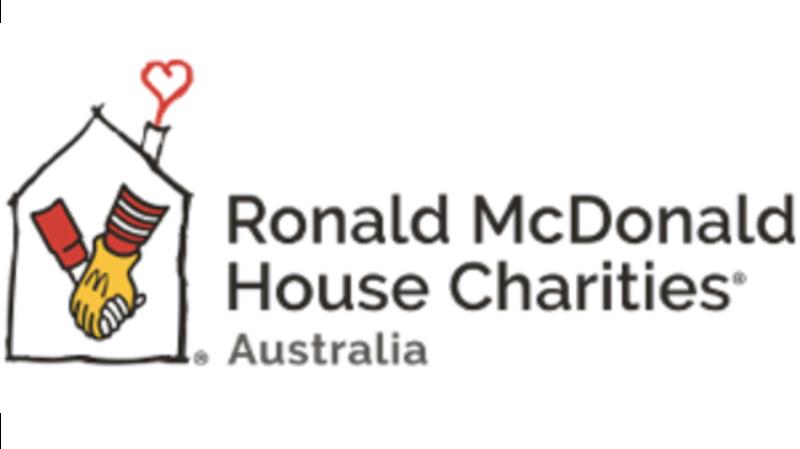 Ronald McDonald House High Tea