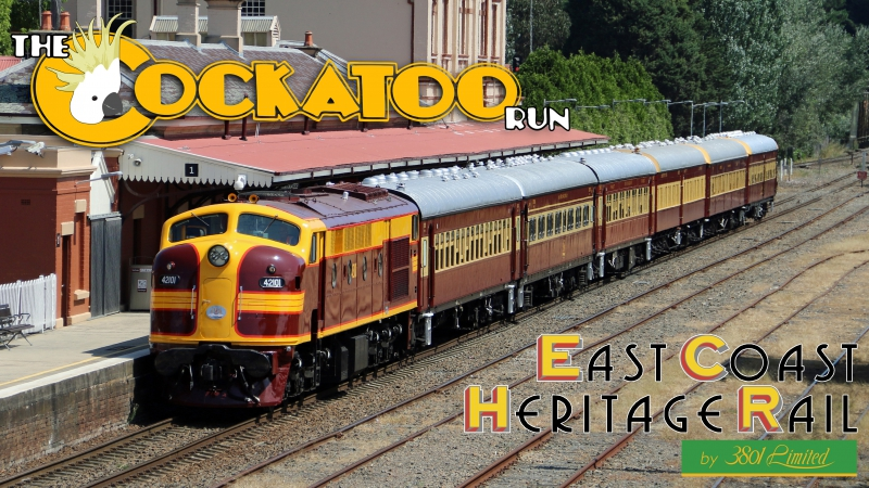 Cockatoo Run - Saturday 24th April 2021