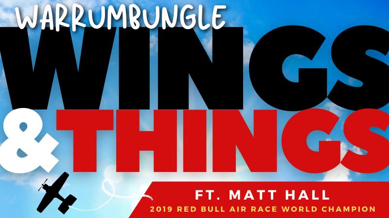 Warrumbungle WINGS N THINGS