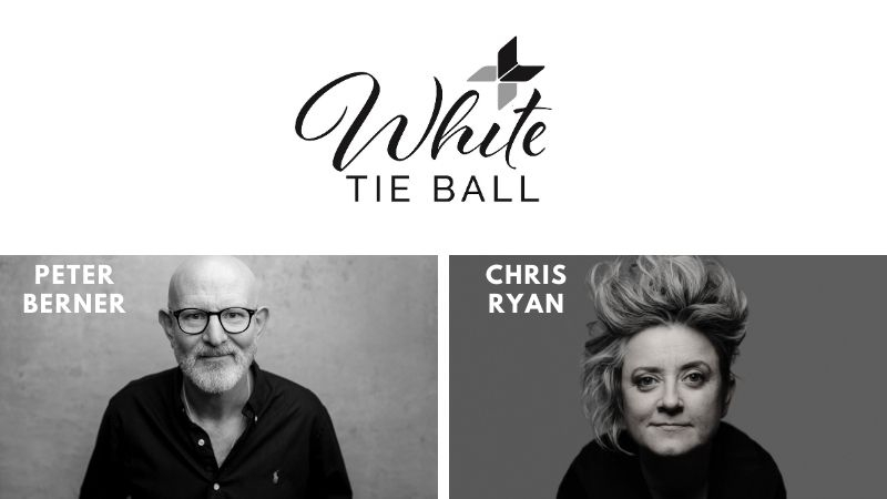 Housing Plus White Tie Ball 2021
