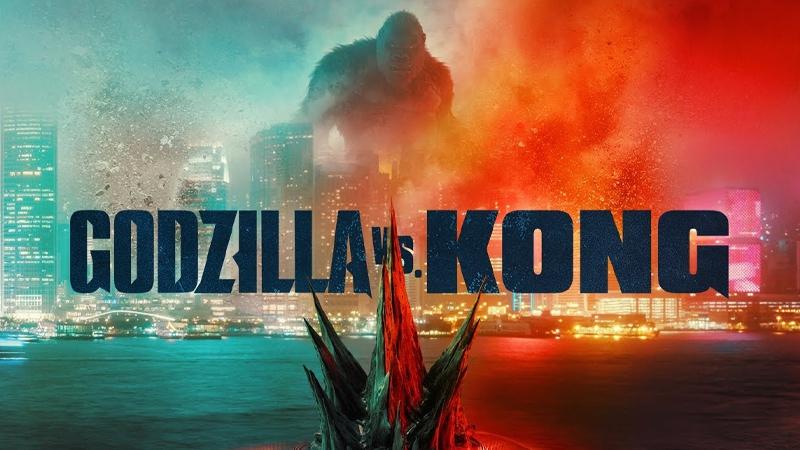 Westview Drive-In - Godzilla v Kong (M)