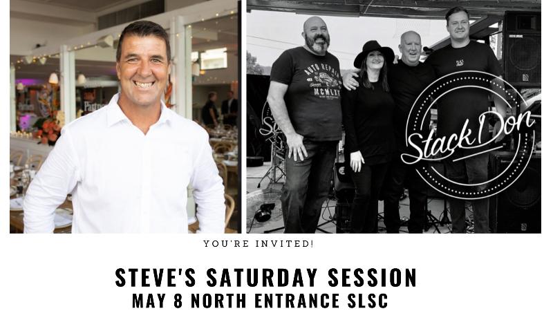 Steve's Sunday Session
