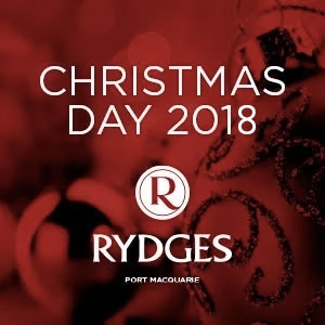 Christmas Lunch @ Rydges