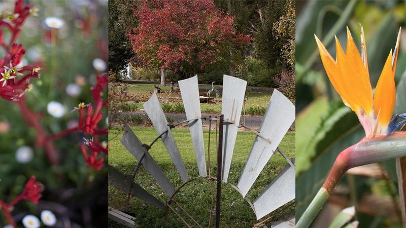 Gardens of Mudgee