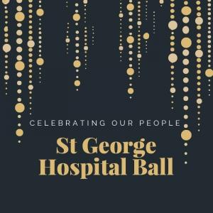 St George Hospital Ball
