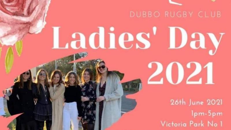 Dubbo Kangaroos Ladies Day 2021