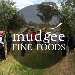 Mudgee Fine Foods Farm Walks