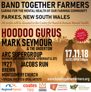 Band Together Farmers