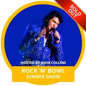 Rock 'n' Bowl Dinner Show