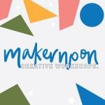 Makernoon Christmas ornaments