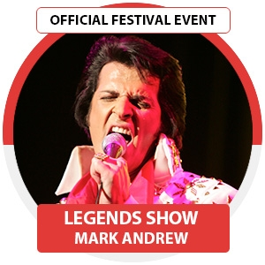 Mark Andrew Legends Show