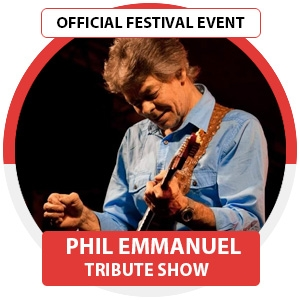 Tribute to Phil Emmanuel