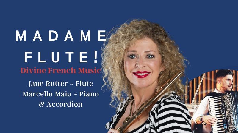 Madame Flute
